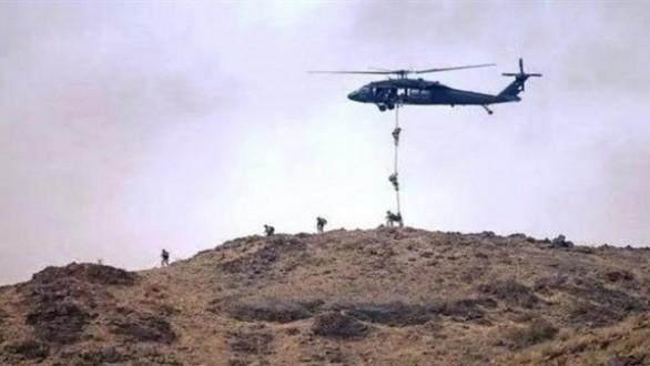 انزال أميركي في اليمن استهدف زعيم القاعدة