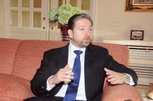 كرامي إتصل بفرنجية: قدرنا ان نكون معا فدى لبنان