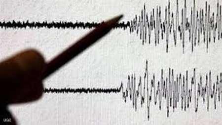 زلزال يضرب جنوب شرق مدينة مشهد في إيران