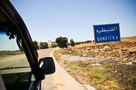 """مصدر عسكري ينفي لـ """"ملحق"""" الأنباء التي بثتها وسائل إعلام حول الغارات الإسرائيلية في ريف القنيطرة"""