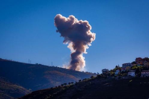 مقتل سبعة أشخاص وفقدان آخرين والسبب .. الألعاب النارية !