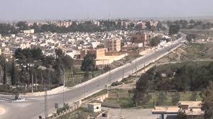 مراسل ملحق: قوات سوريا الديمقراطية تسيطر على أحياء عدة في مدينة الطبقة السورية
