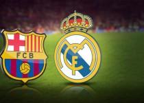 برشلونة-ريال-مدريد