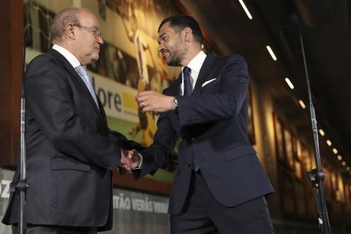 رسميا.. كونسيساو مدربا جديدا لبورتو