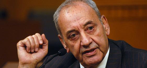 بري وراء انضمام أبو فاعور إلى اللجنة السداسية