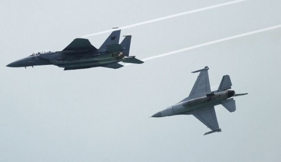 سلسلة خروقات جوية للطيران الحربي والاستطلاعي الإسرائيلي أمس واليوم