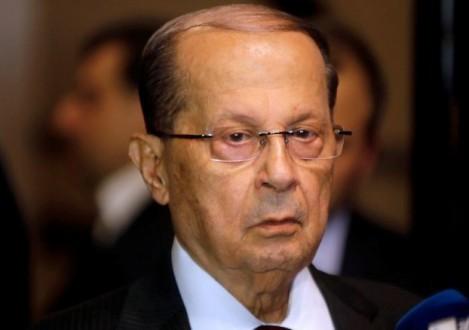 عون سيلتقي رؤساء الكتل النيابية قريباً