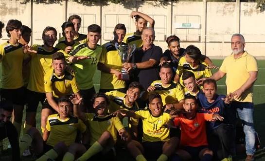 العهد يُحرز لقب بطولة لبنان للناشئين