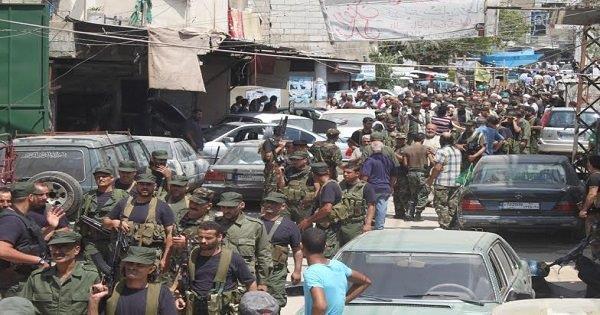 "877b3d1af بعد حماس.. ""أنصار الله"" أعلنت سحب عناصرها من القوة المشتركة في عين ..."