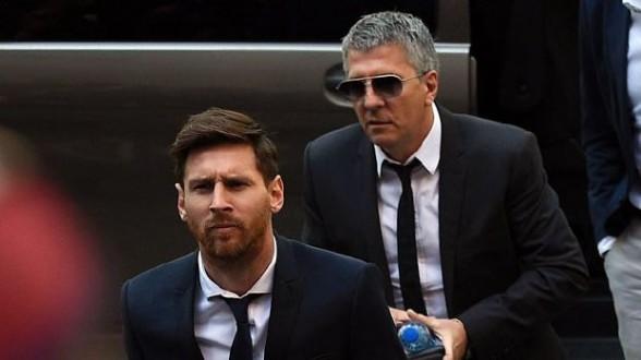 """إستبدال عقوبة """"سجن"""" ميسي بـ 250 ألف يورو.. وماذا عن والده؟"""