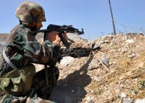 الجيش والمقاومة يستعيدانِ مرتفع ظهرِ الهوى ويتقدمان بالقلمون