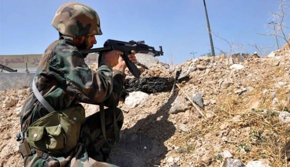مصدر عسكري لـ«الجمهورية»: الخطط النهائية لمعركة طرد عناصر «داعش» إنتهت