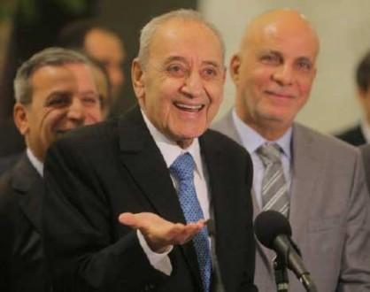 بري: جرود عرسال منطقة لبنانية محتلة ومن واجبنا ان نحرّرها
