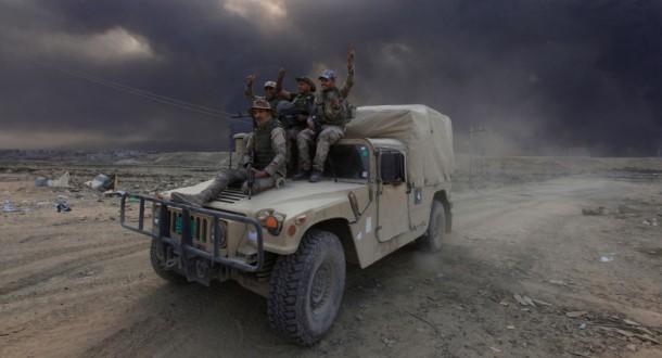 خاص- ما بعد تحرير الموصل.. تحديات النهوض بقضايا الإعمار والإصلاح السياسي