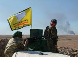 مراسل ملحق: قوات سوريا الديمقراطية تسيطر على قرية رطلة الاستراتيجية جنوب الرقة