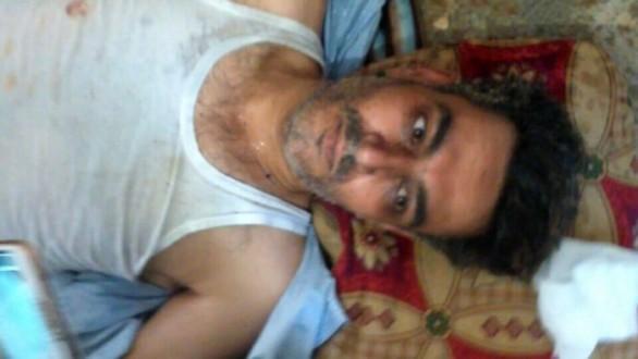 3c0bf0980 الجيش: وفاة النائب السابق لرئيس بلدية عرسال بعد اصابته بصاروخ ...