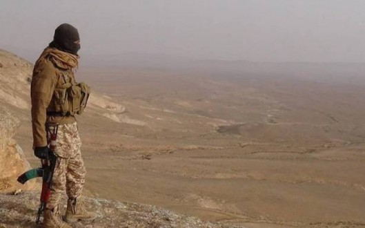 1a1c55510 تقرير- اليوم الخامس لمعركة جرود عرسال | Mulhak - ملحق أخبار لبنان ...