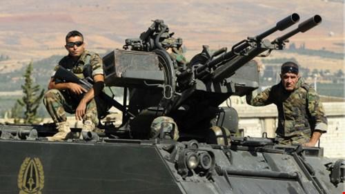 e4c0f26fd اجراءات للجيش في المواقع المواجهة لوادي حميد   Mulhak - ملحق أخبار ...