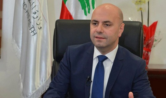 047f25d36 حاصباني في ملتقى بيروت للصناعة الصحية: نحو نقلة نوعية للقطاع الصحي في لبنان