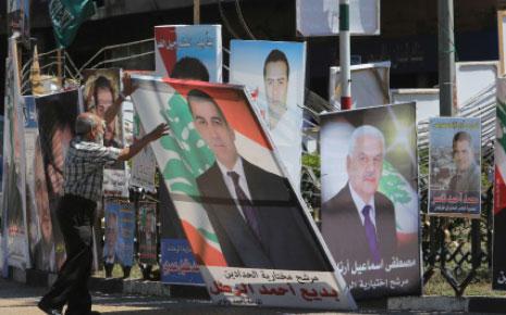 طرابلس ـ المنية ـ الضنية: ما حدا مرتاح