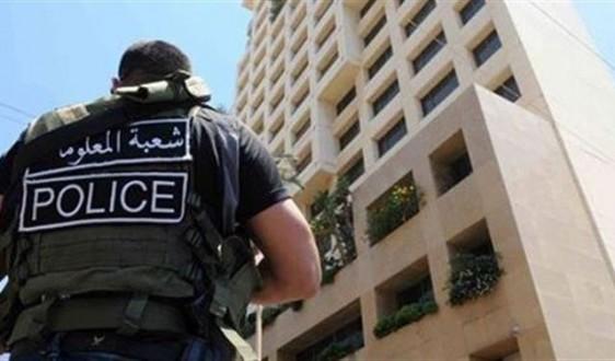 23f28661b050b مسجد المنصوري في طرابلس ينجو من هجوم إنتحاريّ
