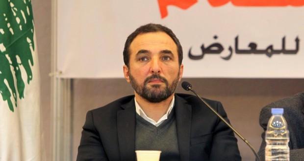 """خاص- ملحق: دعوى من العميد يوسف دمشق """"أبو خشبة""""  ضد الصحافي علي الأمين"""