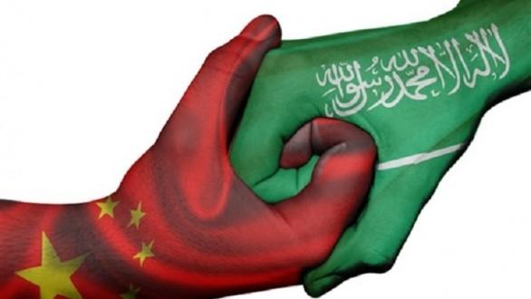 السعودية والصين تخططان لصندوق إستثمار بقيمة 20 مليار دولار