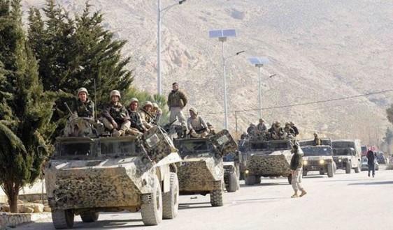 خاص ملحق: الجيش يسيطر على مرتفع 1564.. وسقوط 12 جريحاً حتى اللحظة