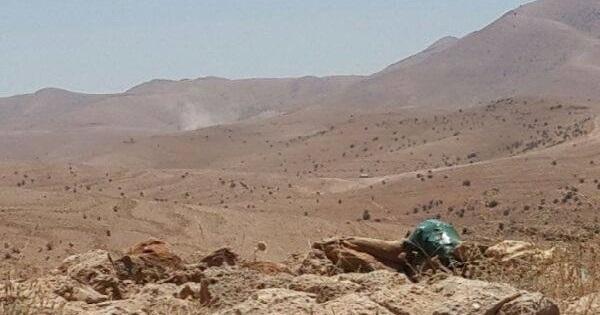 """الهدوء في جبهة الجرود أمس كان الفرصة الأخيرة امام """"داعش"""" للتسليم"""