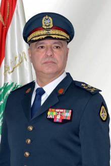 قائد الجيش عرض الاوضاع مع سفيري الولايات المتحدة وبريطانيا