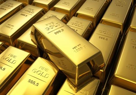 الذهب مستقر ويتجه لتسجيل أسوأ أداء شهري هذا العام