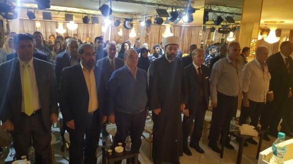 84a7a576cf7f9 محامو بعلبك الهرمل  لوضع مرسوم التنظيم القضائي الجديد على جدول أعمال مجلس  الوزراء