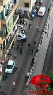 2bf62e48e خاص – 3 قتلى وعدد من الجرحى في إطلاق نار كثيف في منطقة زقاق البلاط ...