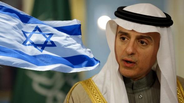 الجبير يرفض التعليق على وجود تعاون مع إسرائيل ضد حزب الله