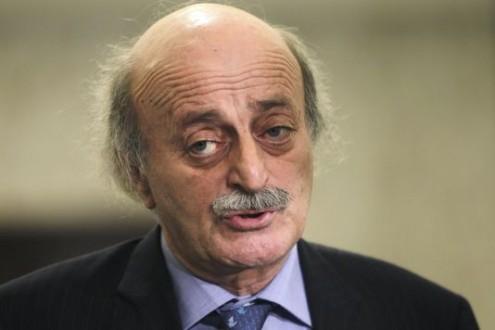 dad15fed1 جنبلاط: أليس أفضل إنتظار نتائج التحقيق بالنسبة لجنى أبو دياب قبل الإتهام؟