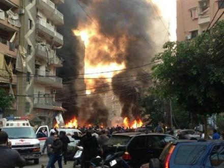 مجهّز انتحاري الشارع العريض في قبضة الجيش