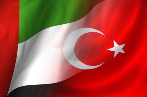 1866fb1ba بوادر ازمة دبلوماسية بين تركيا و الامارات | Mulhak - ملحق أخبار ...