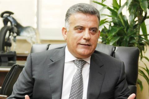 1225d4c09 اللواء إبراهيم: هدفُنا منذ سنين وقفُ العبور غير الشرعي وضبط الحدود  اللبنانية – السورية