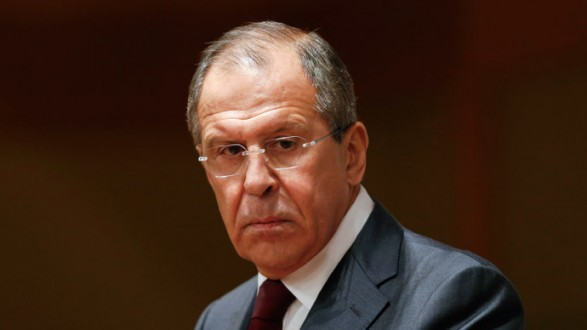 af0701780 لافروف: هناك من يحاول عرقلة عملية التسوية السورية | Mulhak - ملحق ...