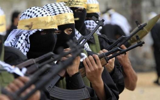حماس: ملف شاكر ومطلوبي عين الحلوة على النار