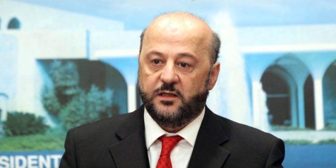الرياشي تابع مع الأسمر والحايك ملف خصخصة التلفزيون وهواجس الموظفين