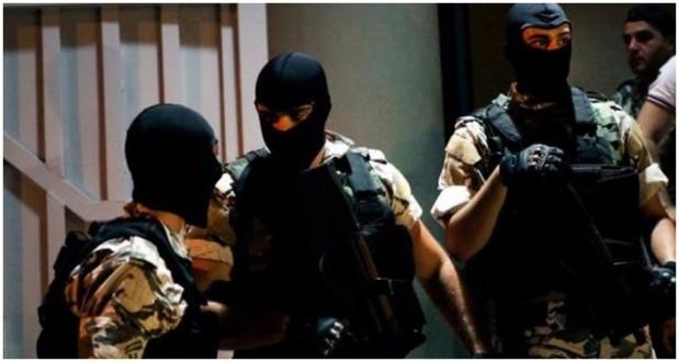 """42a27873827ee اطلاق سراح المسؤول الاعلامي لـ """"حزب التحرير"""" بعد توقيفه من قبل الامن العام  في"""