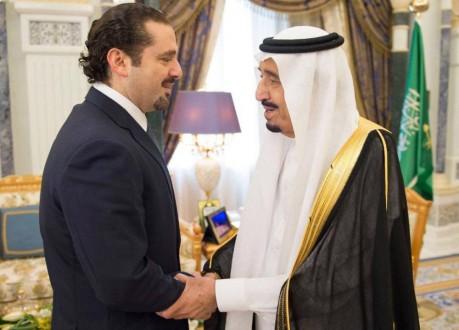 السعودية ولبنان: علاقات تحكمها «رؤية المملكة 2030»