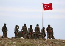 turkey army