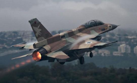 مراسل ملحق: الدفاعات السورية تتصدى لطائرات استطلاع اسرائيلية فوق القنيطرة