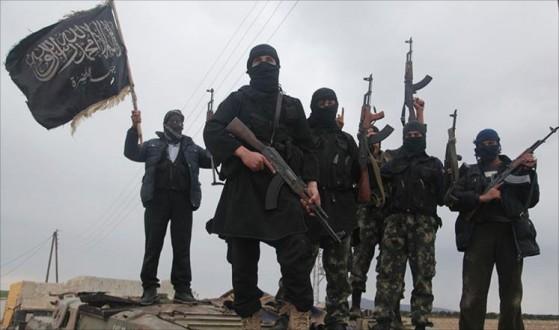 مقتل عدد من قيادات المجموعات المسلحة بانفجار في القنيطرة