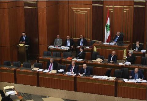 إقرار الموازنة: بري مهّد وحزب الله سدّد والحريري تعهّد… بحقوق متباري مجلس الخدمة