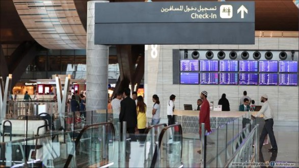 40195676d1c7b قطر تعلن إطلاق خط ملاحي جديد مع العراق اعتبارا من مايو