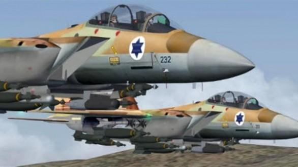 مراسل ملحق: تحليق للطيران الإسرائيلي على علو متوسط فوق صيدا