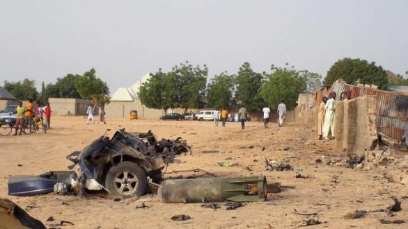 857cf8d40 عشرات القتلى بهجومين إرهابيين في نيجيريا | Mulhak - ملحق أخبار لبنان ...